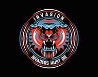 Invasion//Whtrsh