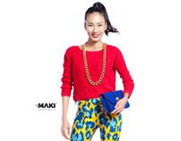 [Chụp Ảnh Quảng Cáo] Fashion Stylist