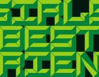 BD Emerald Font