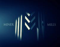 Miner Mills ID
