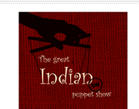 Great Indian Puppet Show