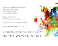 Women's Day Poster (Web)