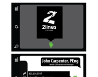 Print/Web Designs