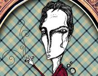 Retrato para Lorca