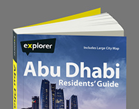 Abu Dhabi Residents Guide