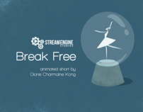 Break Free (animated short)