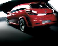 GM Vauxhall