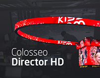 Colosseo Director HD
