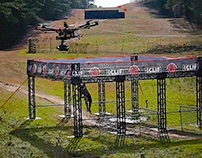 DJI Named Official Spartan RaceTM UAS Sponsor