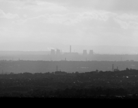 Fiddlers Ferry from Rochdale