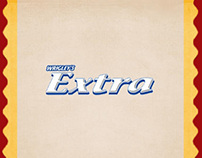 EXTRA | Hotdog Speed-Eating Contest Sponsor Ad