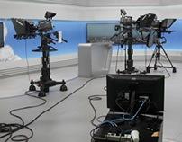 Simulação de Telejornal