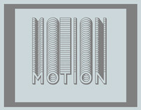 Motion.