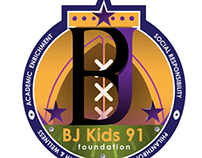 Bj Kids Logo Revisit