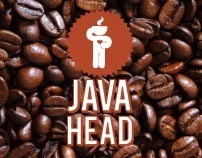 Javahead Coffee Roasters Design