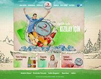 KMS Homepage Design -Demo-