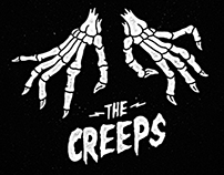 The Creeps - Illustration Collection #2