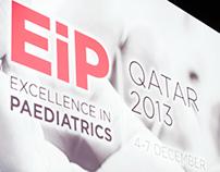 EiP 2013, Doha Qatar