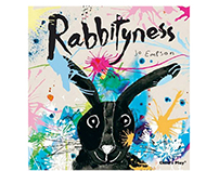 Rabbityness - Picture Book