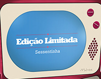 Limited Edition Sessentinha Malwee 2013