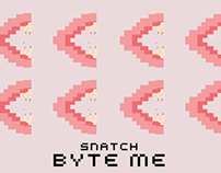 Video/Motion Design - Byte Me