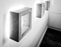 Apartment in Budapest - interior design / 2013