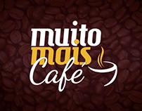 Brand Identity Muito Mais Café