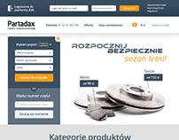 Partadax (concept)