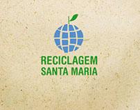 Papelaria Empresarial - Reciclagem Santa Maria