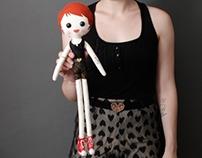 Patoy/Quero Ser Toy