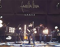 Família Lima 1.2.3.4.5