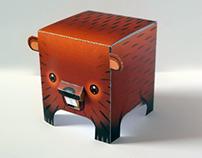 March Beaver