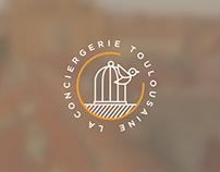 LA CONCIERGERIE TOULOUSAINE