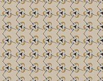 Repeat Pattern Design: GEOMETRIC