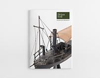 Brian Fell Booklet