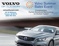 Volvo of Tucson Flyers