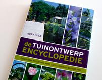 De Tuinontwerp Encyclopedie - Bert Huls (2009)