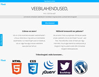 Web Solutions Website