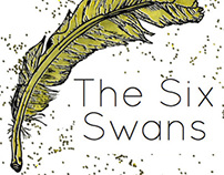 Storybook Design: The Six Swans