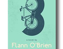 THE THIRD POLICEMAN Book Cover