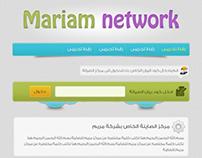 Mariam-Newtwork.net