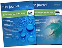 IDA Journal design