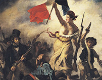 French Revolution, today.