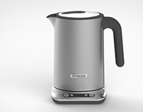 KENWOOD | Variable Temperature Kettle SJM610