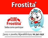 Frostita - Juices and tropical fruit ice creams