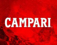 Campari - Facebook campaign