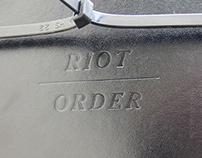 Riot|Order