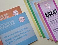 CNOD - Ciclo de Debates