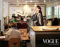 Vogue everywhere