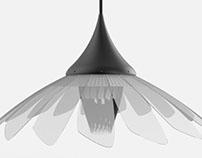 Expanding Lamp